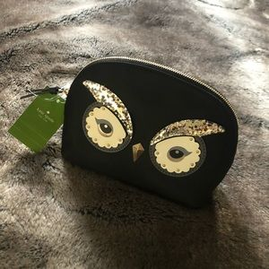 NWT Kate spade owl bag